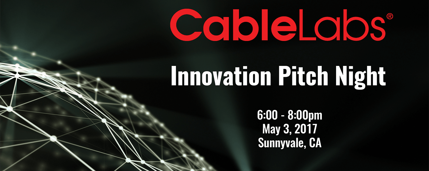 Innovation Pitch Night – Wireless Mobile Services